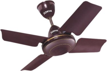 Sonya 24 Inches Ceiling Fan (600mm) Price in India