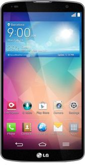 LG G Pro 2 Price in India