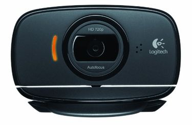 Logitech HD C525 Webcam Price in India