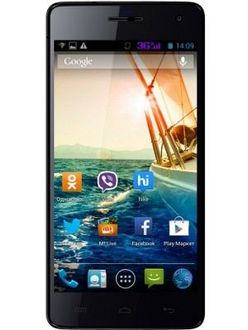 Micromax Canvas Knight A350 Price in India