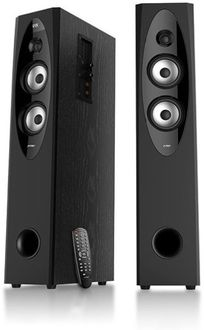 F&D T-60X (2.0 Channel) Tower Speaker Price in India