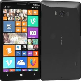 Nokia Lumia 930 Price in India