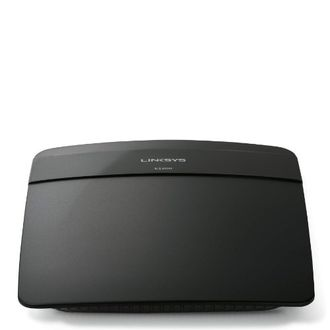 Cisco Linksys E1200 Wireless-N Router Price in India