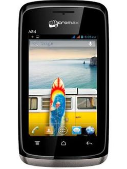 Micromax Bolt A24 Price in India