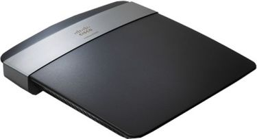 Cisco Linksys E2500 Dual-Band N Router Price in India
