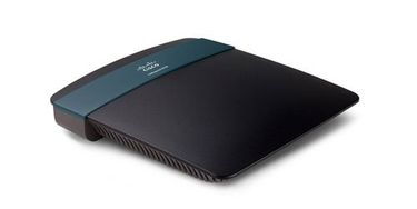 Cisco Linksys EA2700 Advanced Dual-Band N Router Price in India