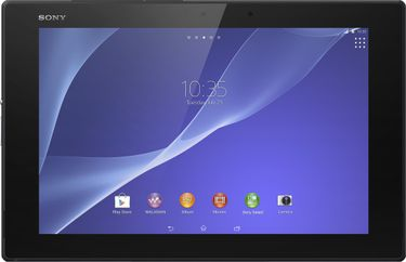 Sony  Xperia Z2 Tablet Price in India