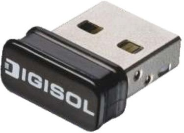 Digisol Wireless 150N Usb Adapter Price in India