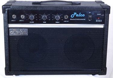 Palco PLC-3333 Double Speaker 25W AV Power Amplifier Price in India