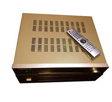 Vibrate VHT-107 HDMI AV Reciever Price in India