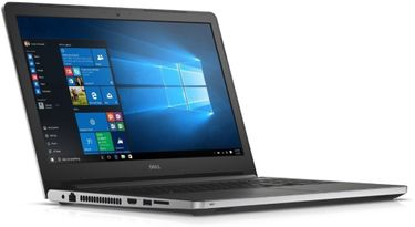 Dell Inspiron 5559 (Y566513HIN9) Notebook Price in India