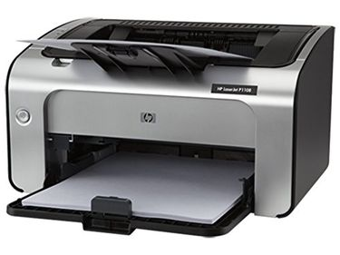 HP LaserJet Pro P1108 Printer Price in India