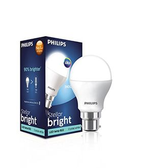 Philips Stellar Bright 14W B22 LED Bulb (Warm White) Price in India