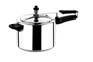 Butterfly C2043A00000 Aluminium 5 L Pressure Cooker (Outer Lid) Price in India