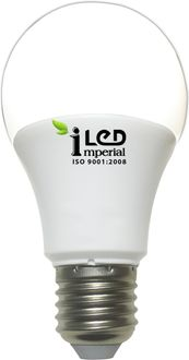 Imperial 7W-WW-E27-3593-1 Metal LED Bulb (Warm White) Price in India