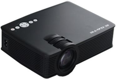 EGate I9 1200 LM LED Portable Projector Price in India