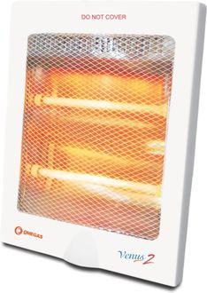 Omega V2 Quartz 800 W Room Heater Price in India