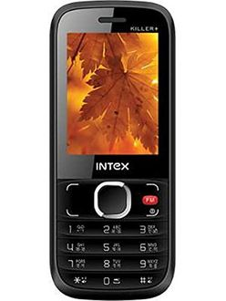 Intex Killer Plus Price in India