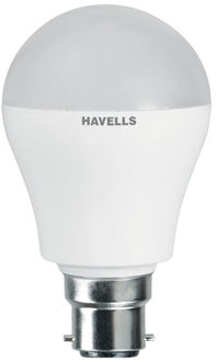 Havells Adore 5W B22 LED Bulb (Warm White, Pack Of 2) Price in India