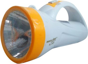 Rocklight RL 6494 Torch Light Price in India