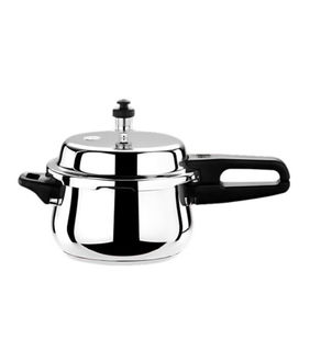 Butterfly Curve 2 L Pressure Cooker (Outer Lid) Price in India