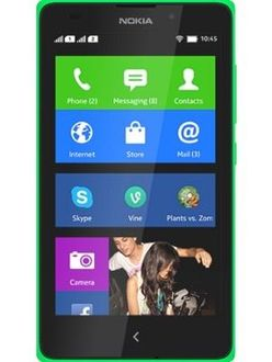 Nokia XL Price in India