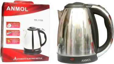 Anmol  TR-1108 1.8 Litre Electric Kettle Price in India