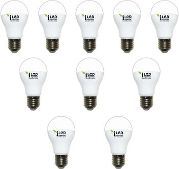 Imperial 10W-WW-E27-3623 Premium LED Bulb (Warm White, Pack Of 10) Price in India