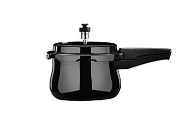 Butterfly Superb Plus Aluminium 3 L Pressure Cooker (Inner Lid) Price in India