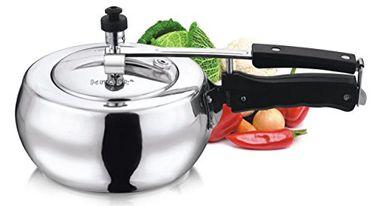 Vinod Aluminum 3 L Pressure Cooker (Inner Lid) Price in India