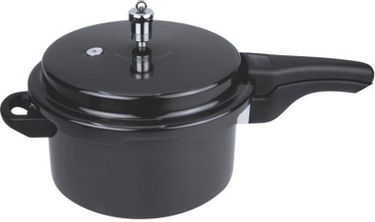 Wonderchef Aluminium 5 L Pressure Cooker (Induction Base, Outer Lid) Price in India
