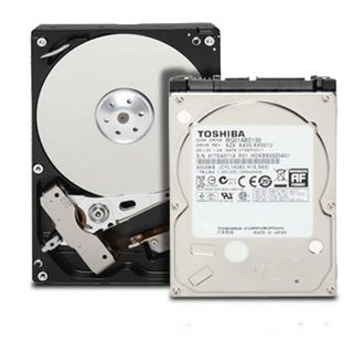Toshiba (MD04ACA400) 4TB SATA III Desktop Internal Hard Disk Price in India