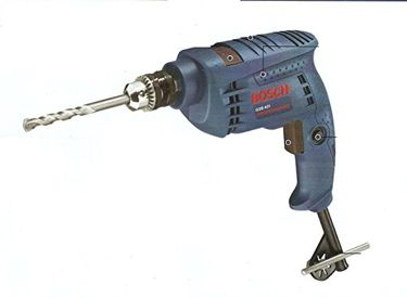 Bosch GSB 451 Professional Impact Drill (10mm) Price in India