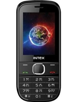 Intex Jazz Price in India