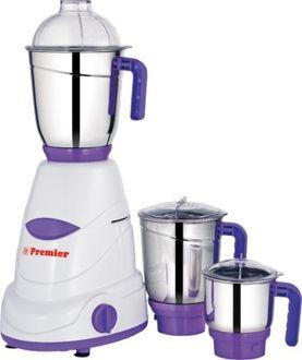 Premier Viola KM-514 650W Mixer Grinder Price in India