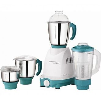 Premier Xpress Diamond KM-504 750W Juicer Mixer Grinder Price in India