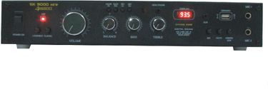 Sound King SK-9000 280W AV Power Amplifier Price in India