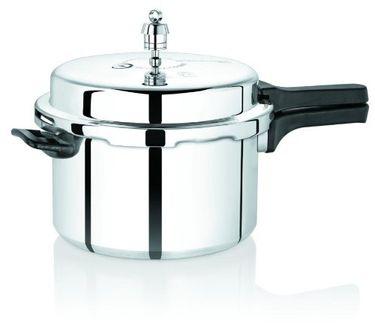 Premier Netraa Aluminium 12 L Pressure Cooker (Outer Lid) Price in India