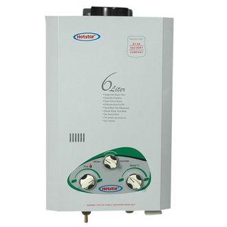 Hotstar F33-ZP 6 L Gas Water Geyser Price in India