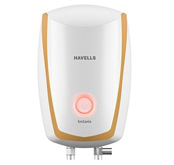 Havells Instanio 3 Litres 3 KW Instant Water Geyser Price in India