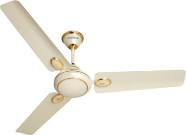 Havells Fusion Five Star 3 Blade (1200 mm) Ceiling Fan Price in India