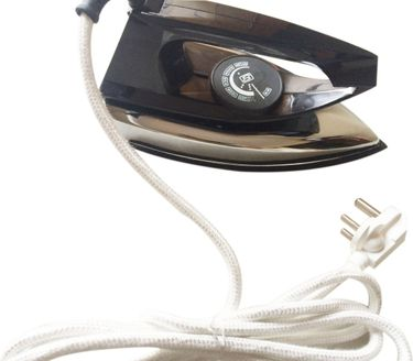 Quadra QDI-100 750W Dry Iron Price in India