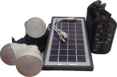 GDlite GD-8017A Solar Lighting System Price in India