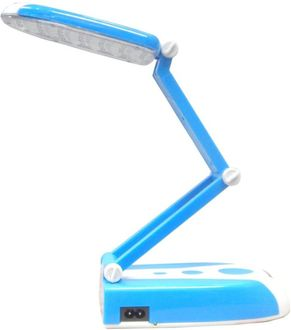 Insasta 31 LED Folding Rechargeable Study Lamp Emergency Light Price in India