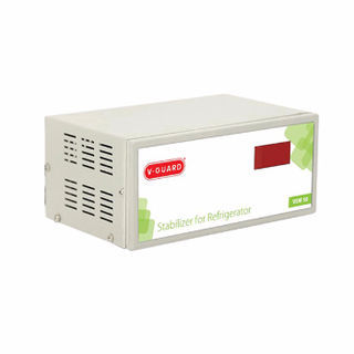 V-Guard VEW-500 Plus Voltage Stabilizer Price in India