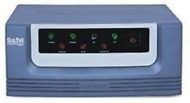 Luminous Eco Volt 850VA Pure Sine Wave Inverter Price in India