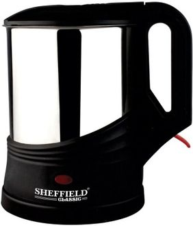 Sheffield Classic SH-7011 1.7 L Electric Kettle Price in India