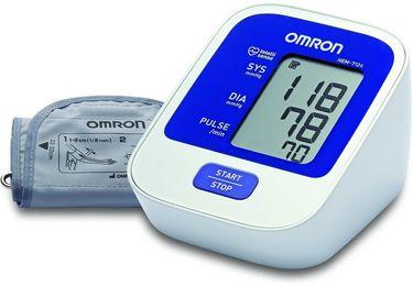 Omron HEM-7124 BP Monitor Price in India
