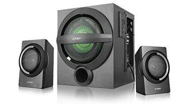 F&D A140F 2.1 Multimedia Speaker Price in India