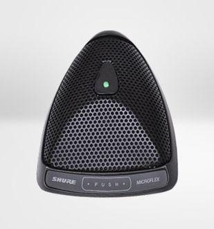 Shure MX393/C Condenser Microphone Price in India